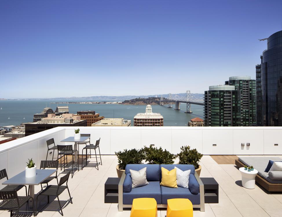 Sares Regis Group Wins Downtown San Francisco High Rise Assignment