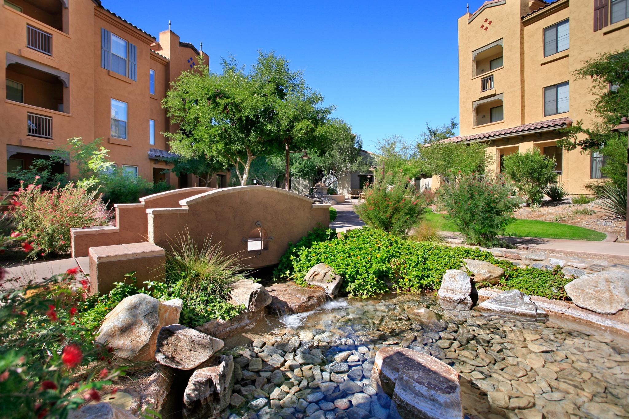 Sares Regis Multifamily Fund III Acquires Desert Parks Vista in Scottsdale, AZ
