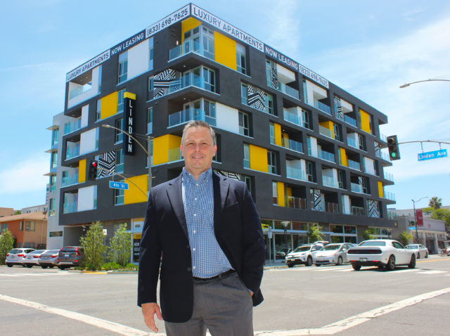 Sares Regis Group is Catching the Wave that is Downtown Long Beach with New Residential Developments