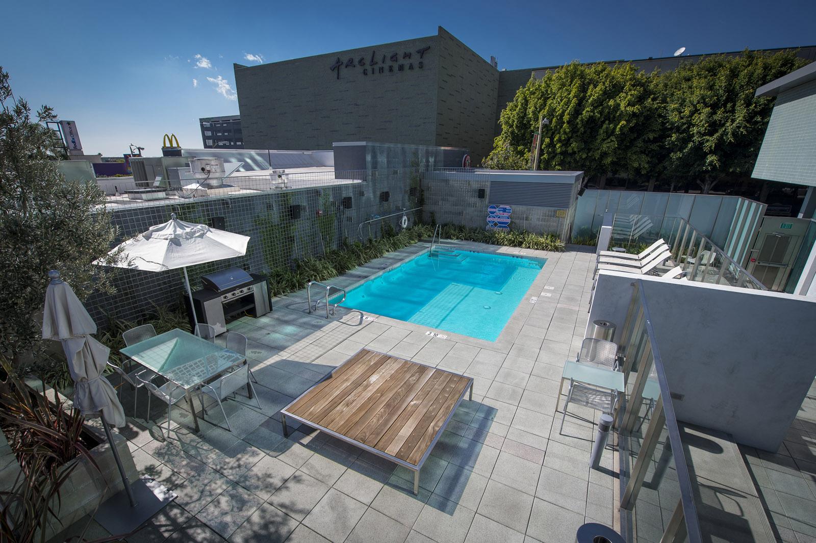 SRG Residential Awarded Management of High-Rise on Historic Sunset & Vine