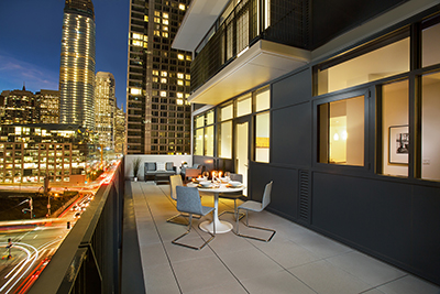 SRG Residential Expands Management Footprint in San Francisco's East Cut with of 333 Fremont