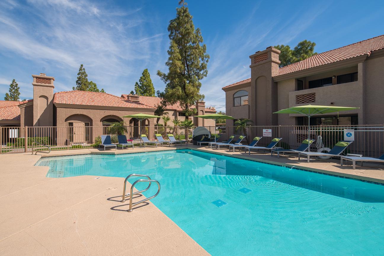 Sares Regis Group Fund II Successfully Closes Sale of Salado Springs in Tempe, AZ