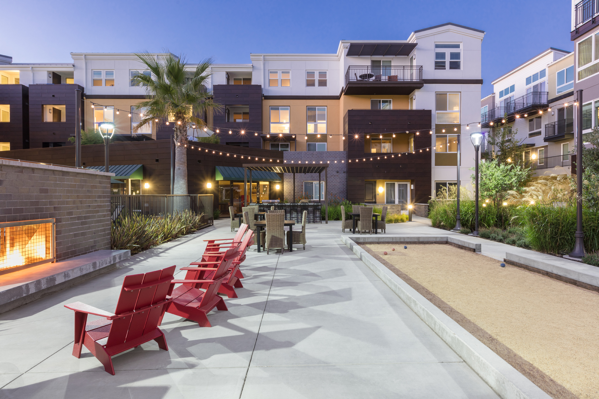 SRG Residential Makes Inroads into Marin County with Management Award of Tam Ridge