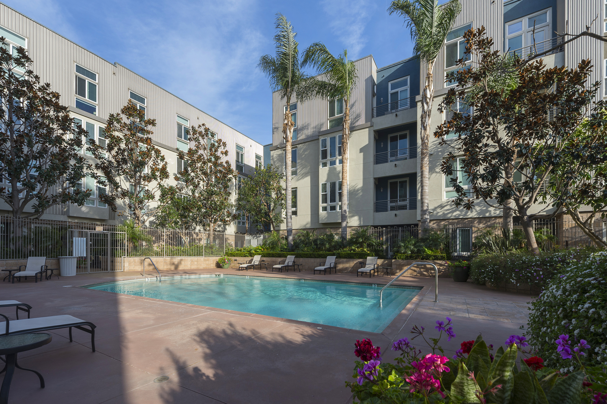 SRG Residential Expands to Los Angeles' Silicon Beach with Award of The Ventana in Playa Vista, CA