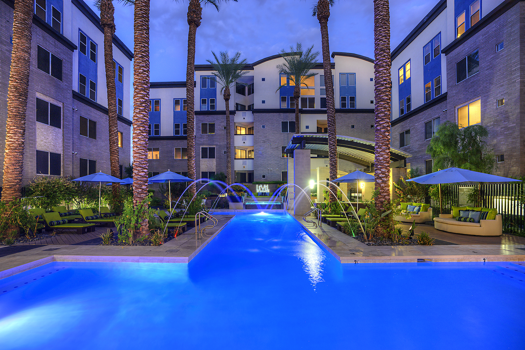 The SRG Fund Acquires Level at Sixteenth Apartments in Phoenix, AZ