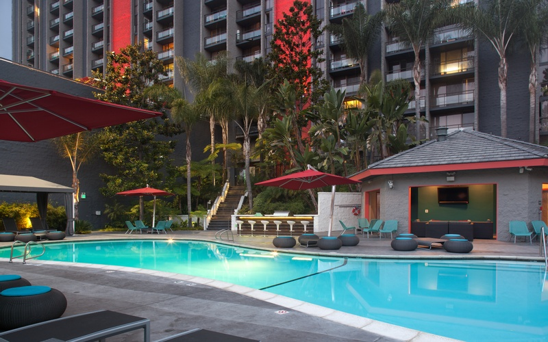 SRG Fund Acquires LIT Cortez Hill in San Diego, CA