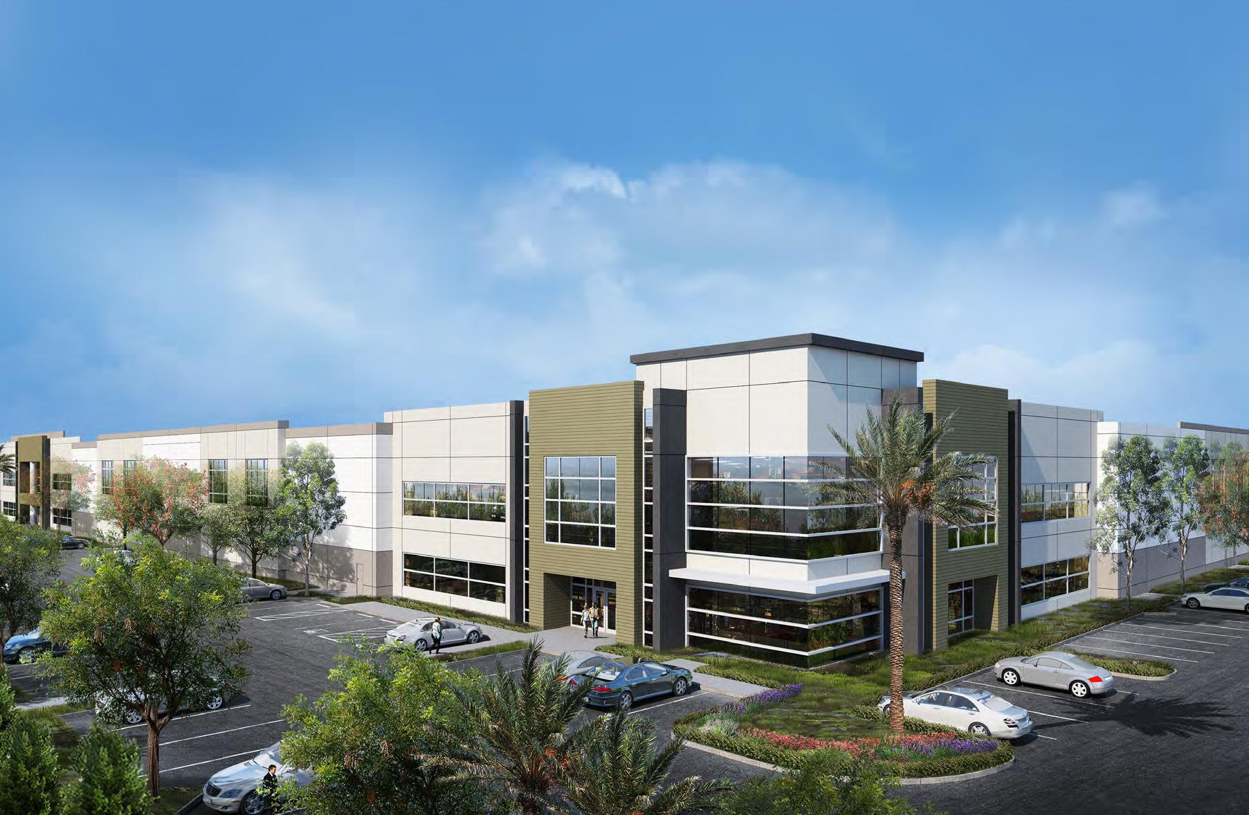 Major Tenant Deal Inked for Huntington Gateway