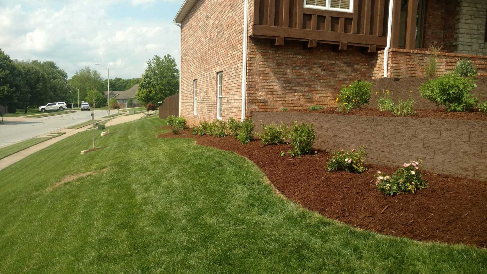 Landscaping #18