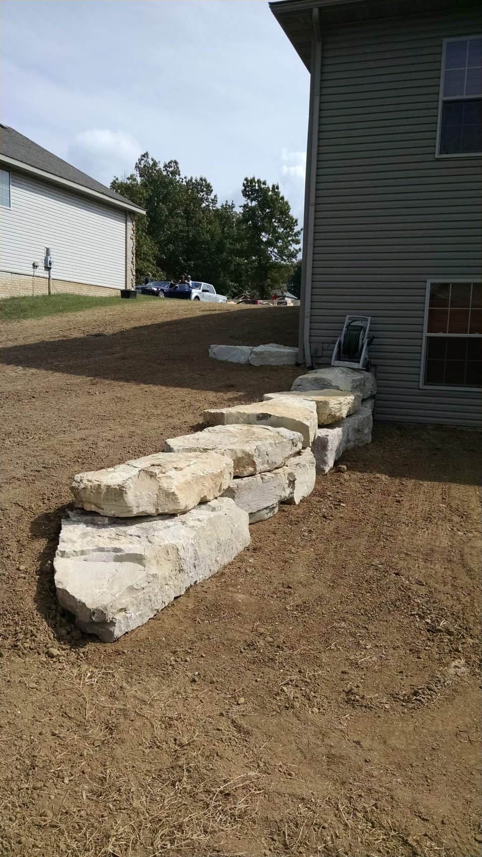 Hardscapes & Retaining Walls 4