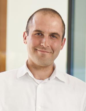 Alex Lorestani, CEO of Geltor