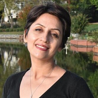 Farzaneh Rezai