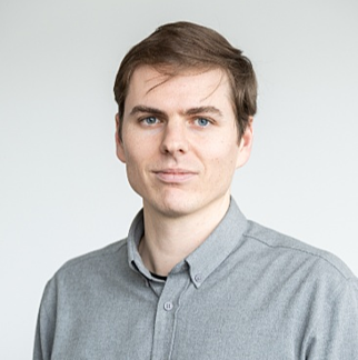 Will Patrick, CEO