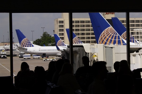 An independent investigation is needed for the IAH Terminal Redevelopment Program