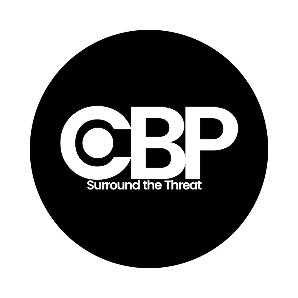 Close By Protection Logo CBP