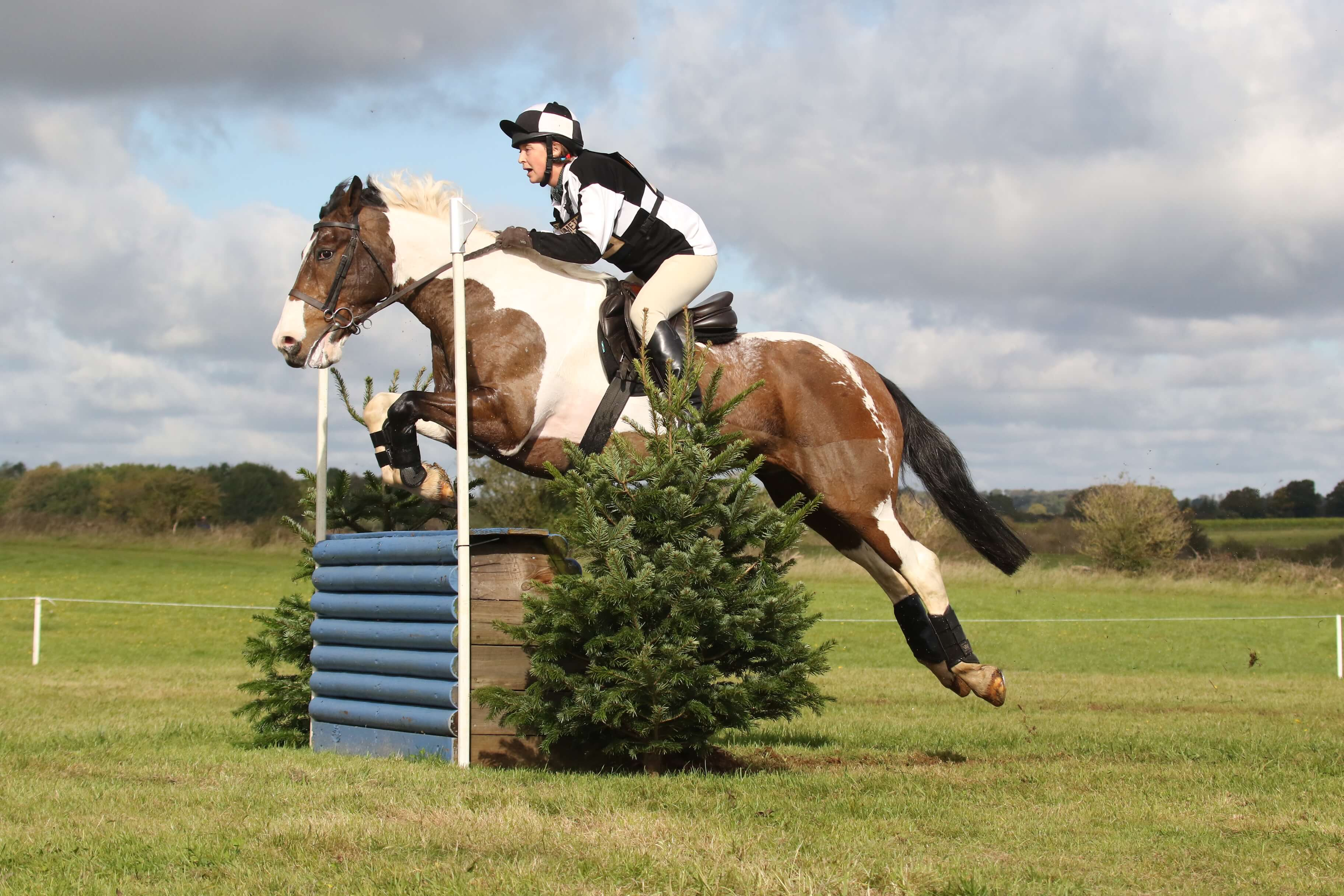 Calmeden Events Horse Trials