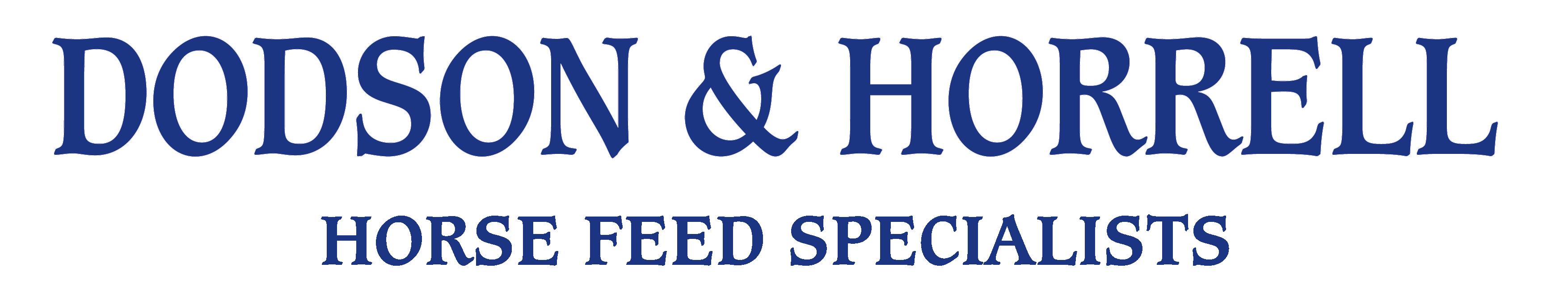Dodson & Horrell sponsor Calmsden Events