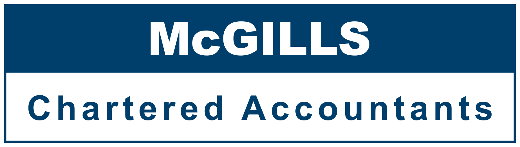 Calmsden Events Sponsored by McGills Chartered Accountants