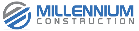 Millennium Construction Logo
