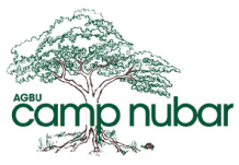 Camp Nubar Logo
