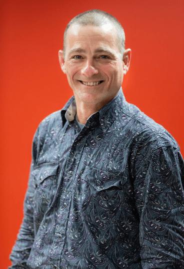 Mike Lovelett Headshot