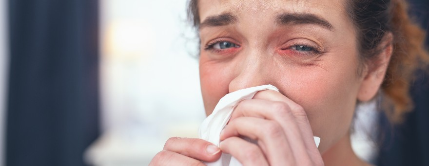 Recurring Sinus Infections Treatment