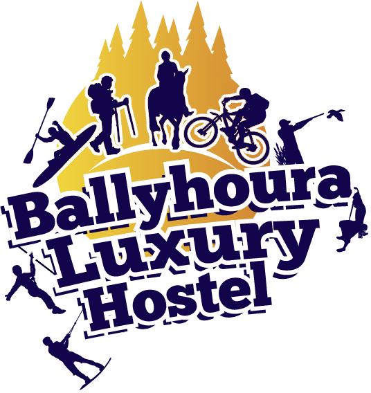 Ballyhoura Luxury Hostel ↠ Luxury in County Limerick