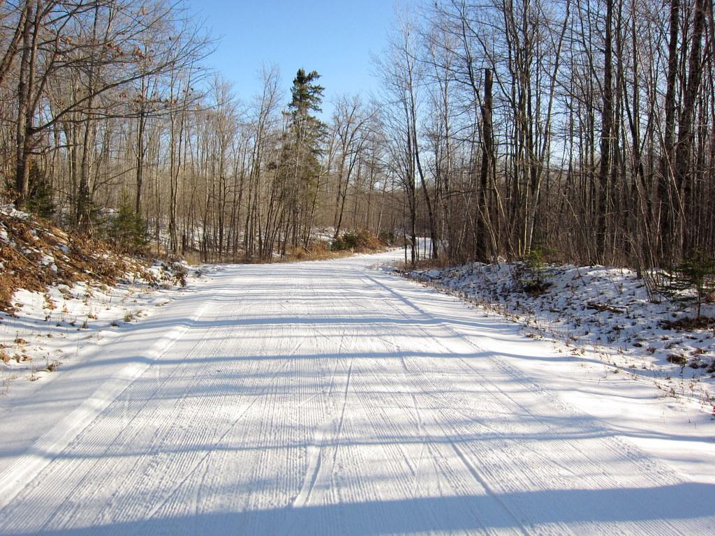 thin base provides early season skiing December 11, 2011