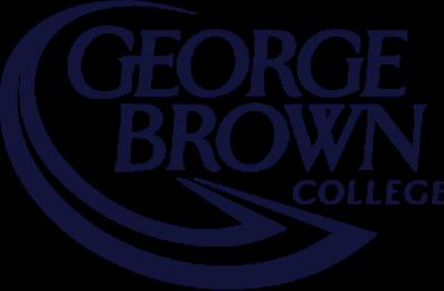 George Brown Logo