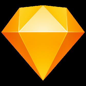 Sketch App Icon, Prototyping
