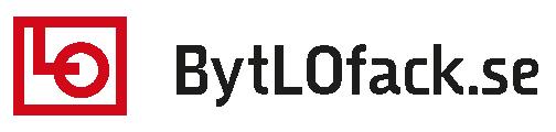 Logotyp BytFack