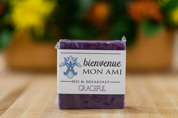Graceful Soap