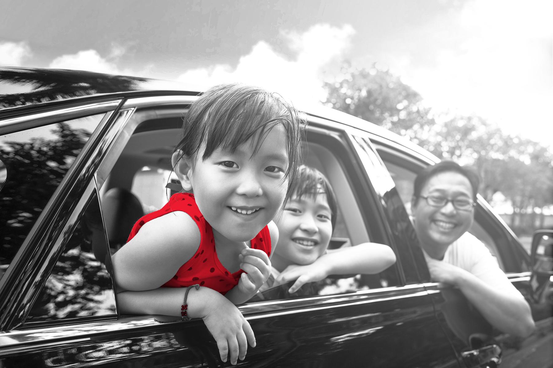 Kimiko-Zoellner AAA Insurance Agency - auto insurance image - cover