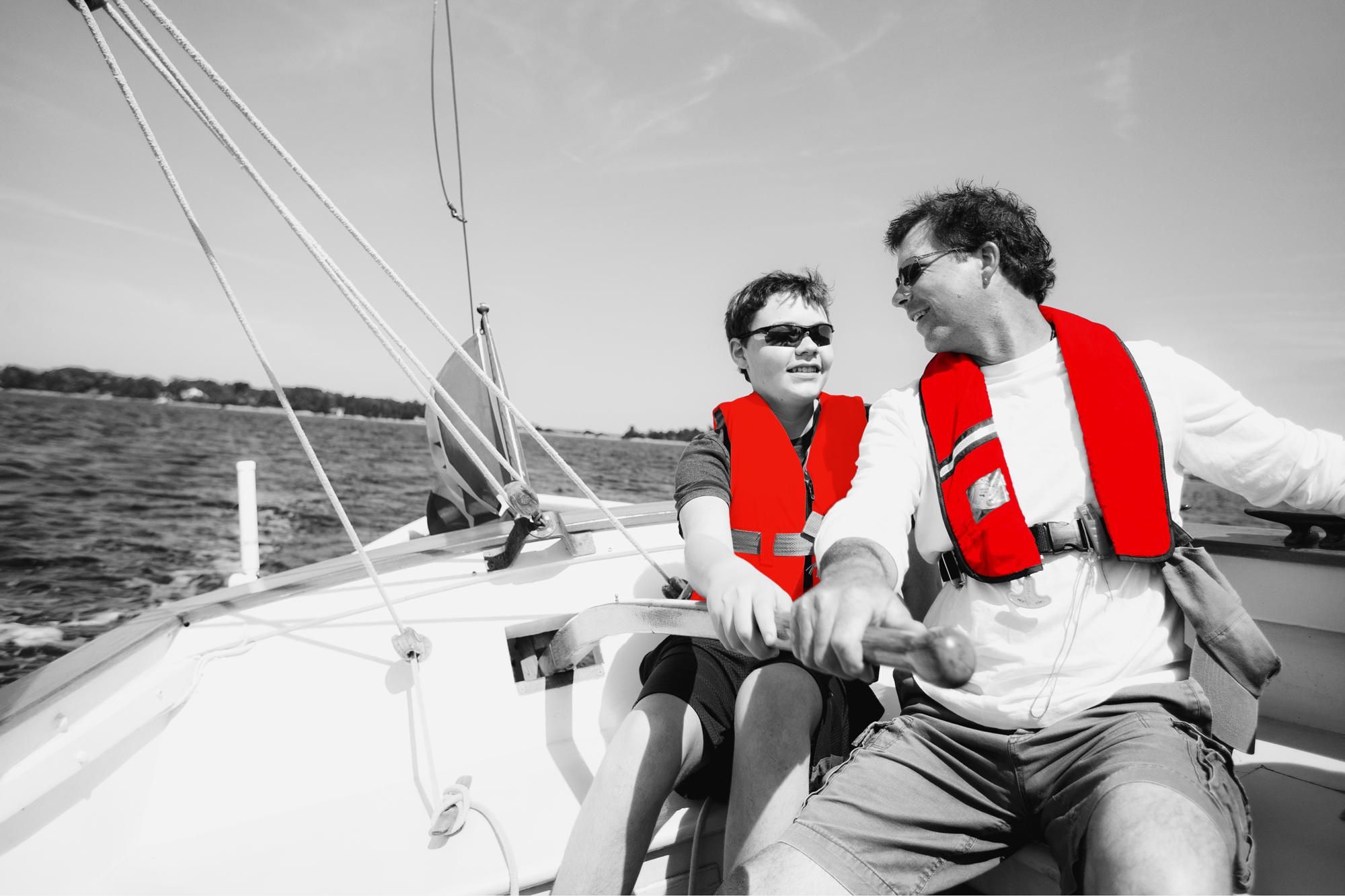 Kimiko-Zoellner AAA Insurance Agency - boat insurance image - cover