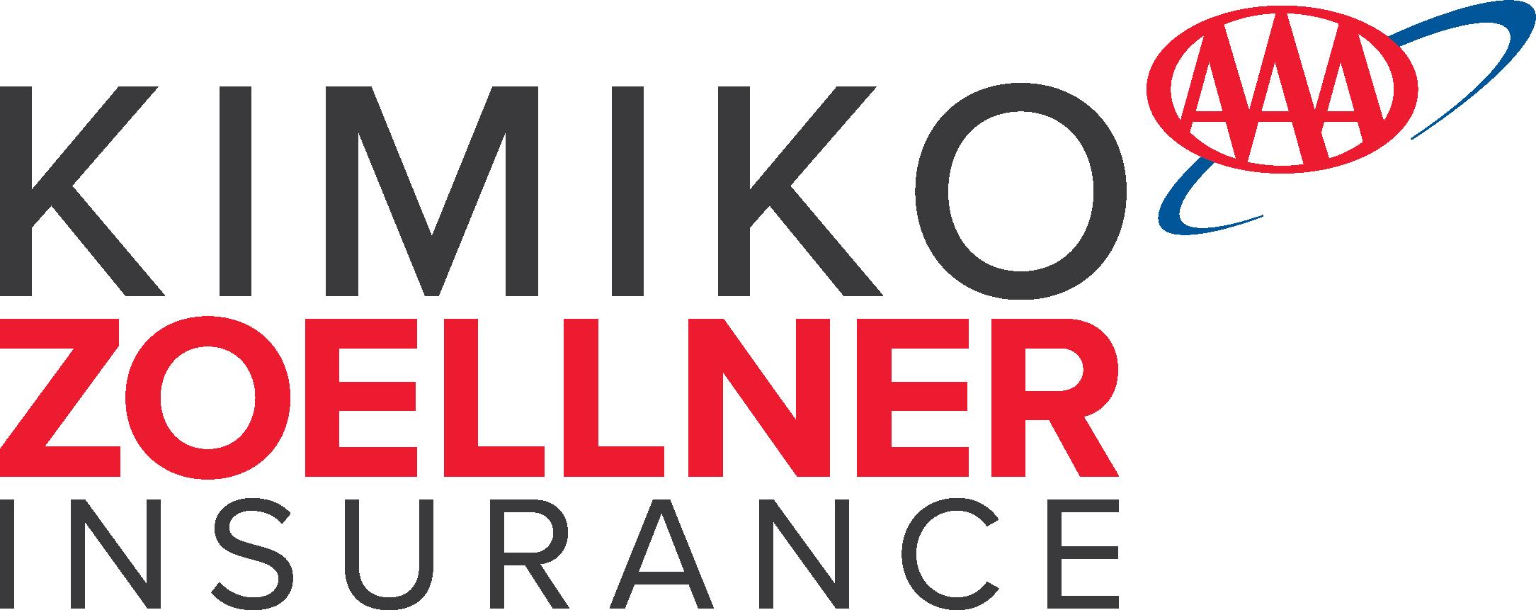 Kimiko-Zoellner AAA Insurance Agency - logo