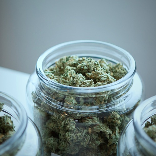 Can't resist smoking weed? Your DNA may be weighing in.