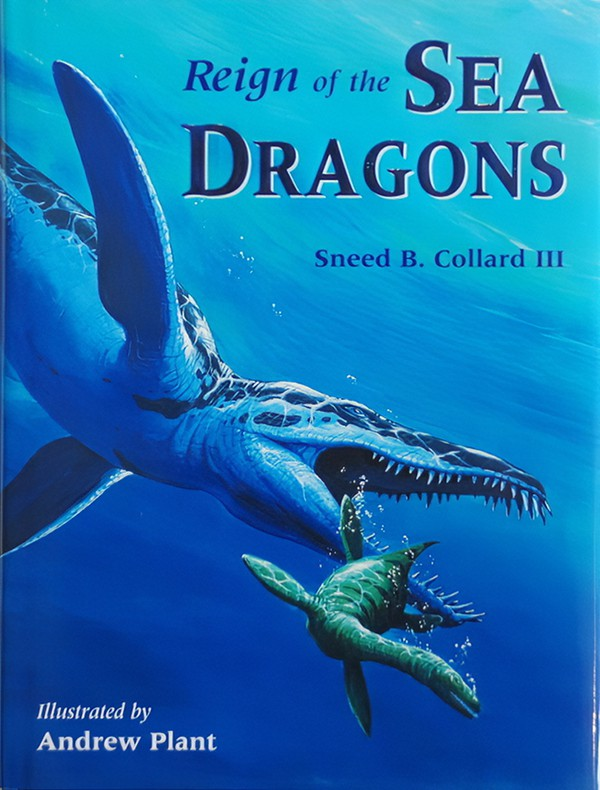 Reign of the Sea Dragon