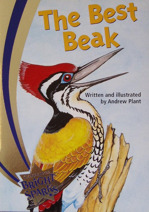 The Best Beak