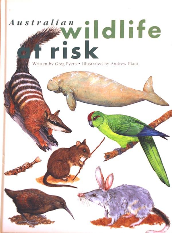 Australian Wildlife at Risk