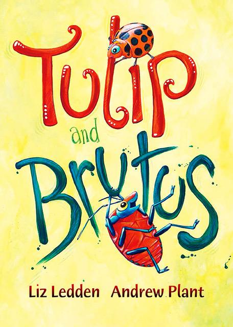 Tulip and Brutus