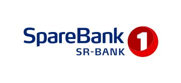 Sparebank1 SR-Bank logo