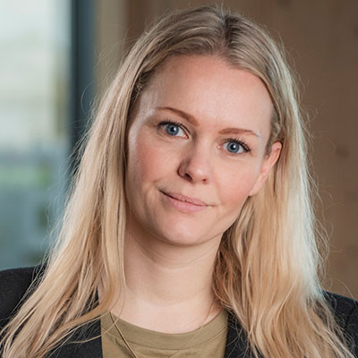 Ella Skjørestad