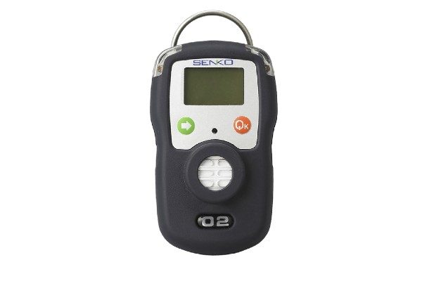 Personal Gas Detector Breathe One