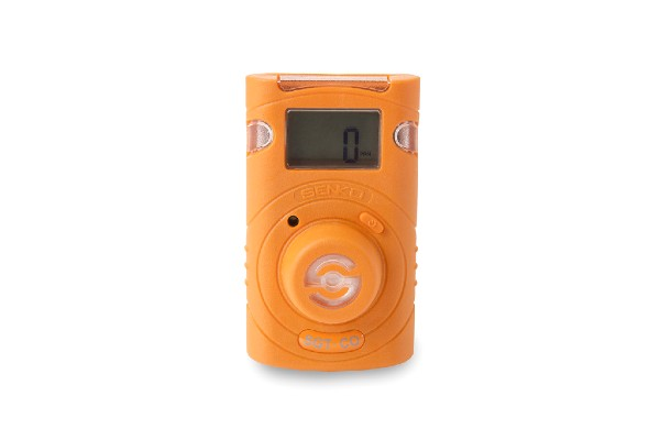 BREATHE Personal PSA Easy Gas Detector