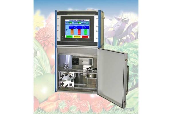 PRM200 Produce Respiration Measurement