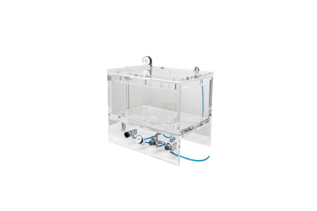Leak Pro Bubble Tester