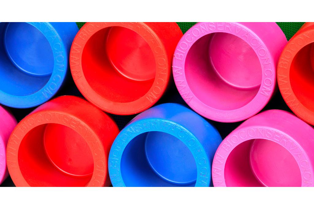 BION TRANSPROTEKT ethylene removal filters