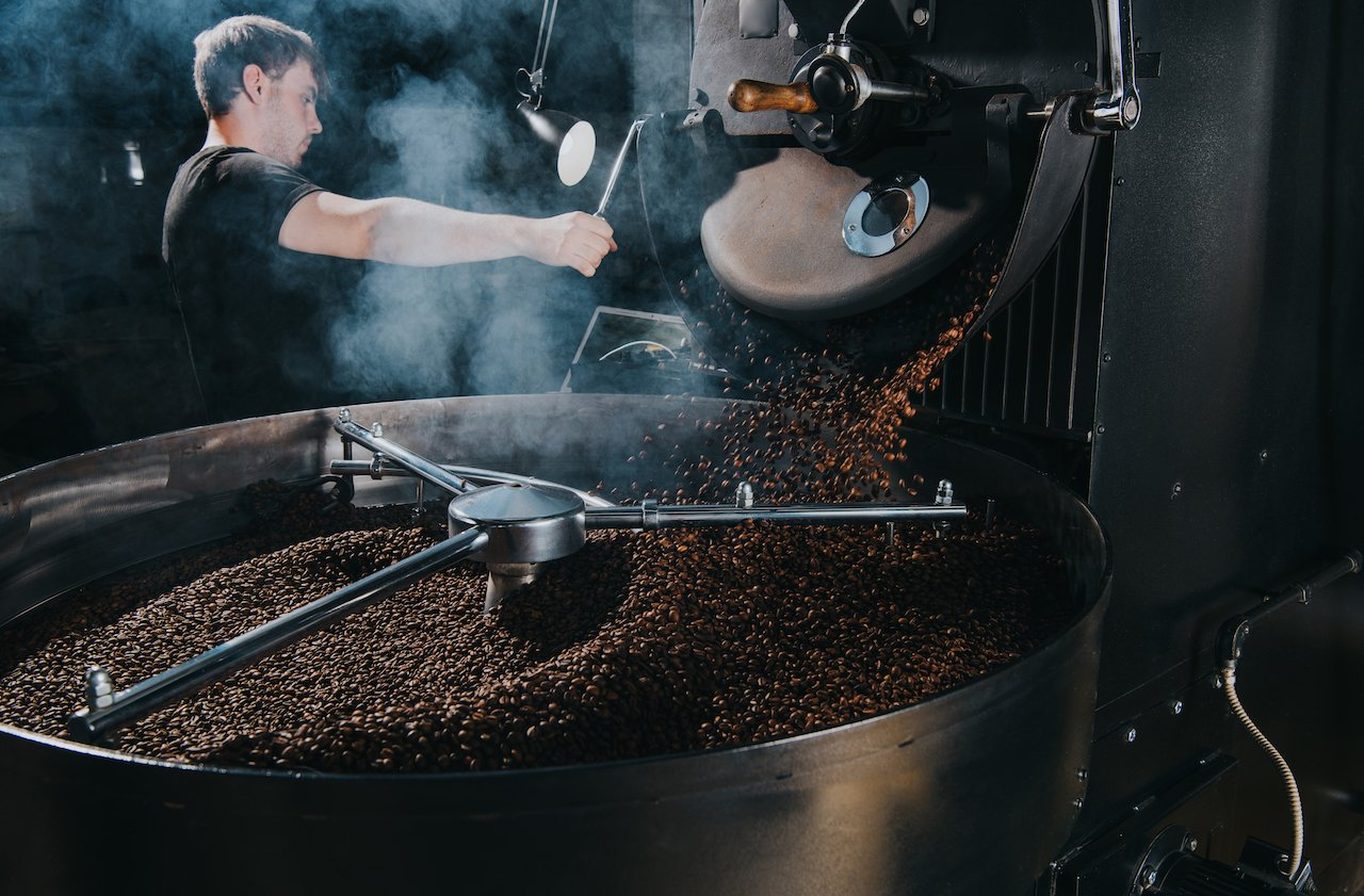 Degassing Valve Testing for Coffee Packaging Case Study