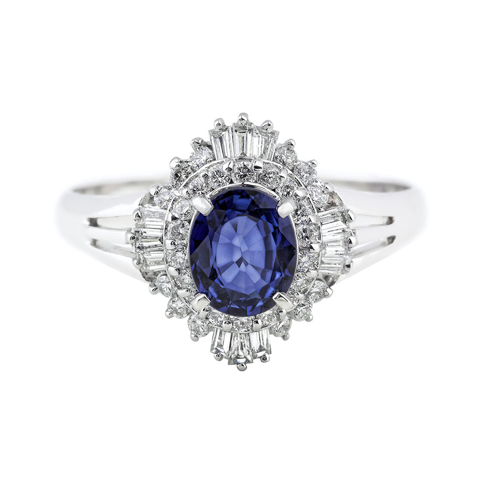Humphreys Collection - Engagement Ring