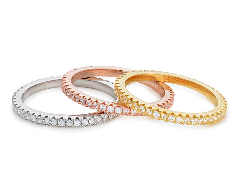 Micro Set Ring