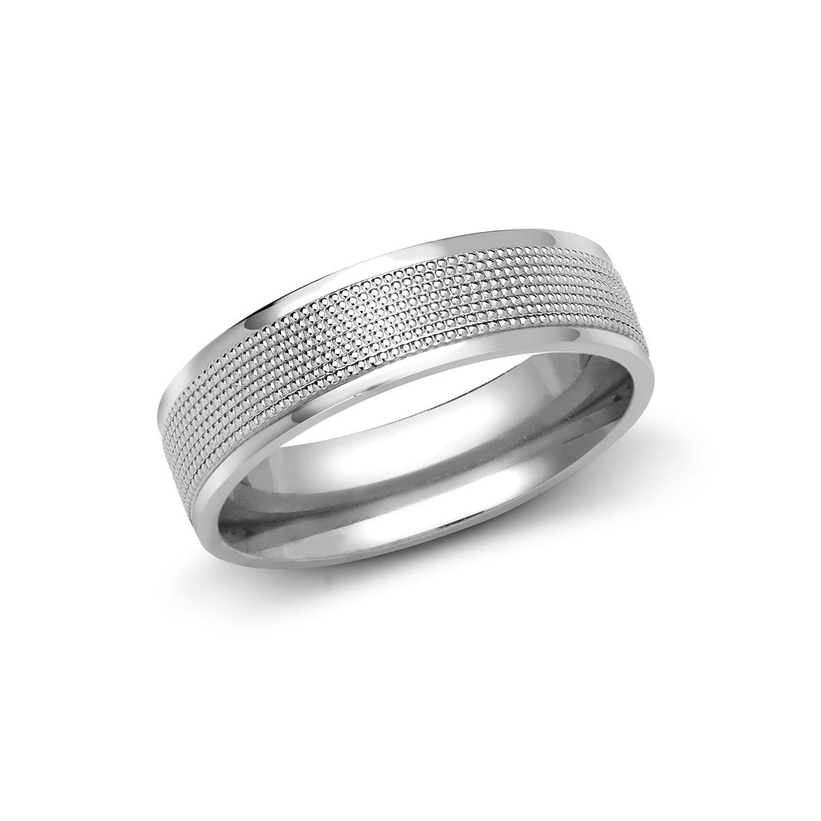 Humphreys London wedding ring